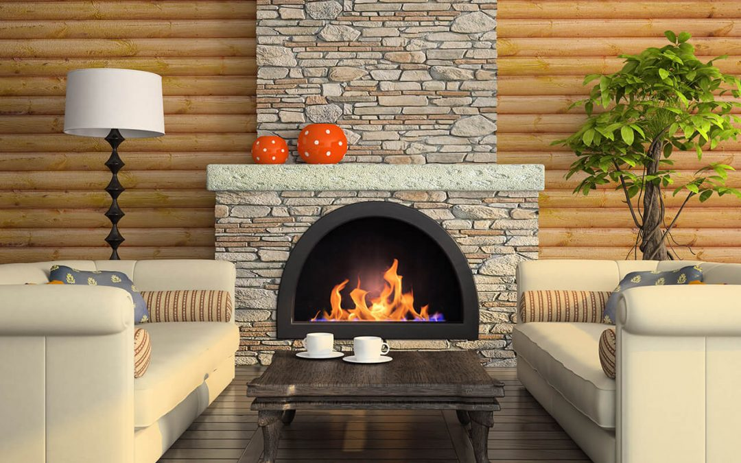 Fireplace Safety: A Fall and Winter Checklist